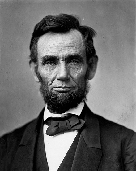Abraham Lincoln I Will Prepare And Some Day My Chance Will Come