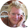 Spencer Wells