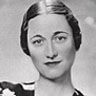 Wallis Simpson