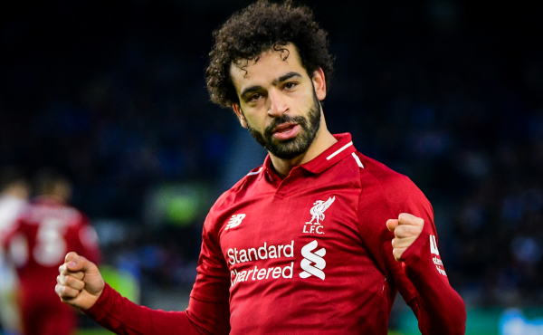 Mohamed Salah about claim that he wants to stay at ...