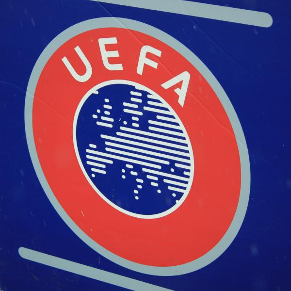 Aleksander Ceferin About UEFA's Support