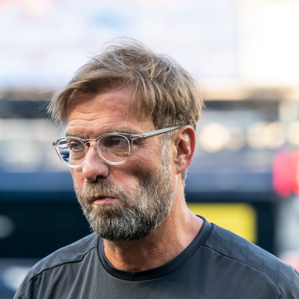 Jurgen Klopp about claim that he wasn't able to attend ...