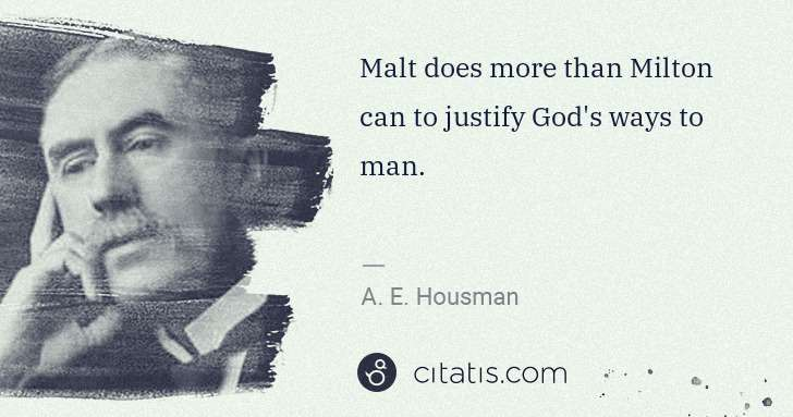 malt does more than milton can